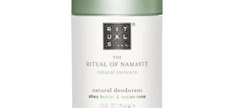 TEST BEAUTÉ: Le déodorant Rituals à la composition naturelle