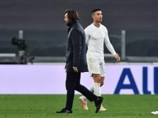 Nedved spreekt zich uit: 'Pirlo blijft bij Juventus en Ronaldo ook'