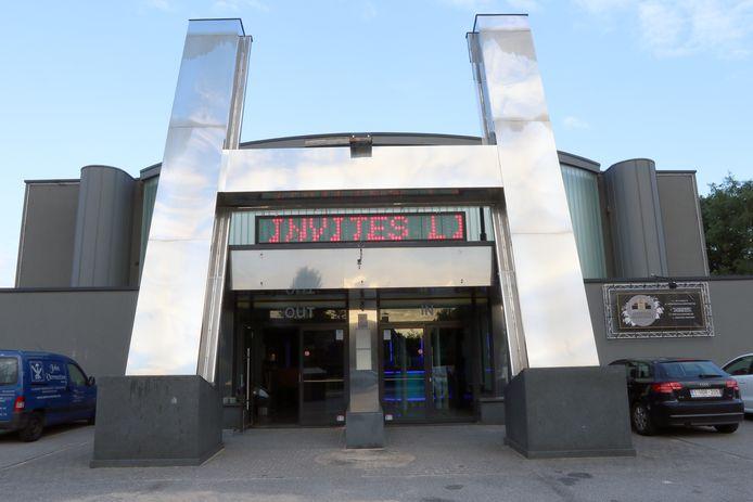 Discotheek Highstreet sluit de deuren na een faillissement.