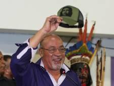 Sneer naar Nederland: 'Bemoei je niet met interne aangelegenheden Suriname'