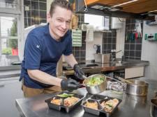 Corné en Anne van restaurant Over de Kook hebben bijbaantje: 'Je moet wat, de overheid komt met niets'