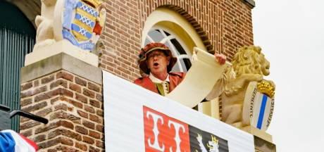Geervliet viert 640 jaar stadsrechten groots