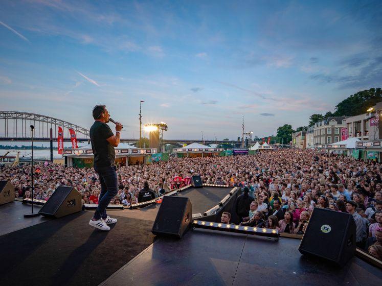 Ook dit jaar geen Vierdaagsefeesten: 'Mis de gezelligheid'