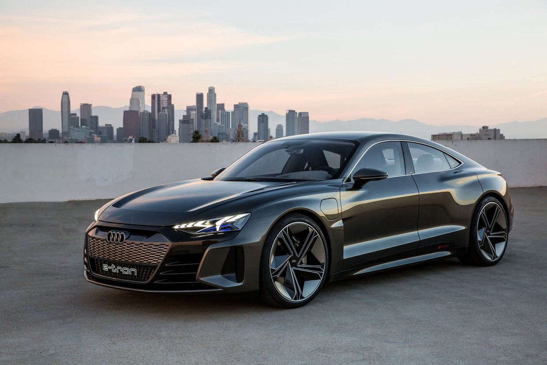 null Beeld Audi