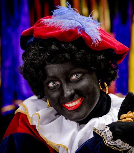 Kick Out Zwarte Piet: Waarom is Sinterklaas geen vrouw?