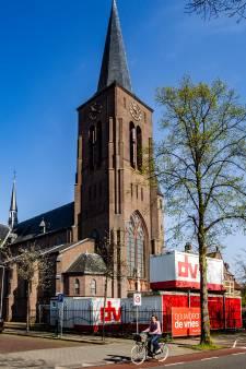 Nieuwe middelbare school hoopt in kerstvakantie te verhuizen naar de Heilig Hartkerk