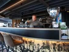 Clubgebouwen ondergaan in de stille maanden hele metamorfose: 'Het is een visitekaartje en huiskamer'