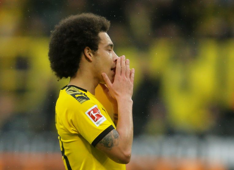 Witsel.