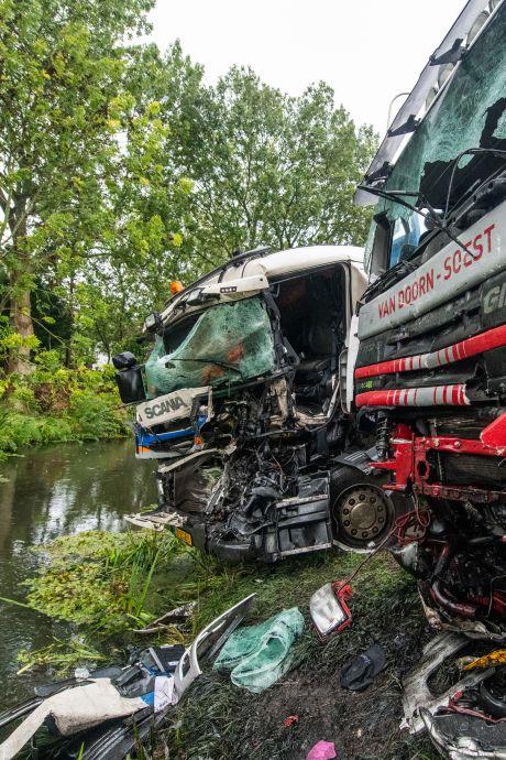 Bram stond voor iedereen klaar, tot zware crash zijn leven totaal veranderde: 'Nu hebben wij hulp nodig'