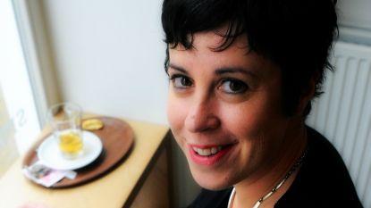 Liesbeth Vanderbeke debuteert met 'Het ministerie van onvoldane zaken'