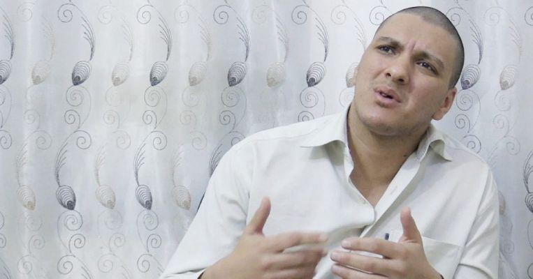 Anouar Haddouchi Beeld Il Fatto Quotidiano