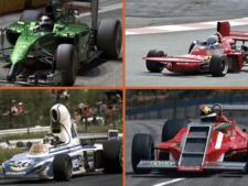 Fotoserie: De meest bizarre Formule 1-wagens