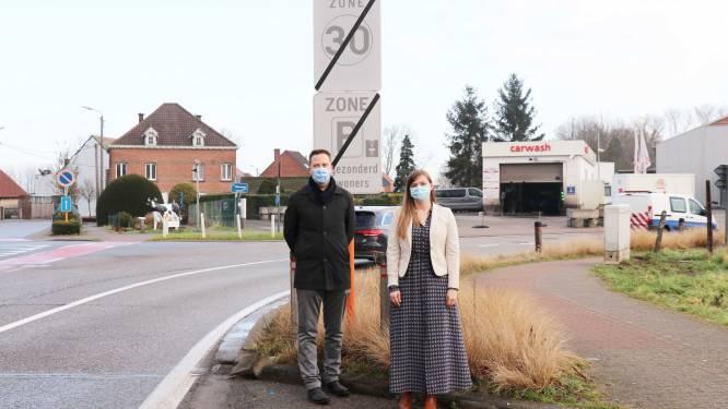 Merchtem vraagt jouw mening over mobiliteitsplan: elk dorp zijn eigen zone 30 en meer fietsstraten