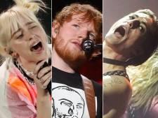 Måneskin, Billie Eilish en BTS: bekijk de bijzonderste optredens van Global Citizen