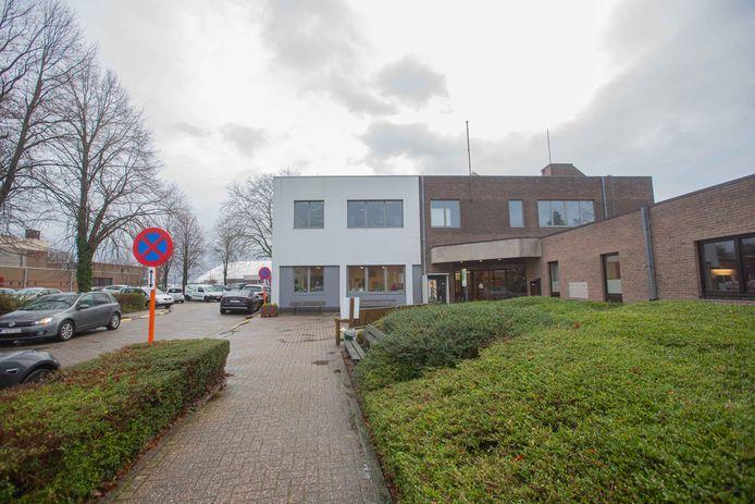 Wzc Breugheldal in Dilbeek.