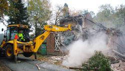 7.500 euro voor wie woning sloopt en heropbouwt