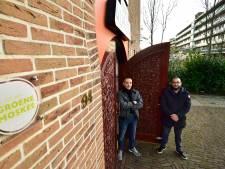 Dit is de eerste groene moskee van het Groene Hart: 'Bij ons is het heerlijk toeven'