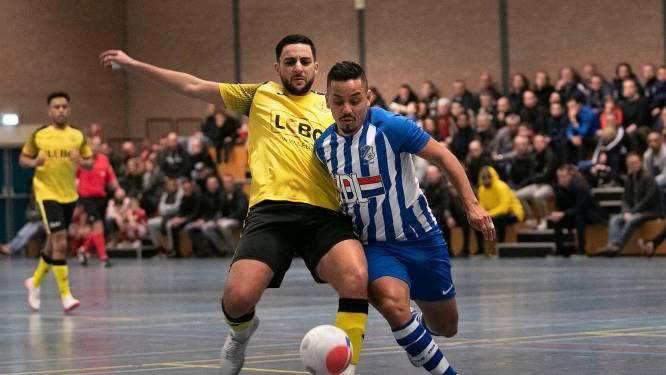 John de Bever hoopt op boost voor zaalvoetbal: 'Net als het vrouwenvoetbal heeft meegemaakt'