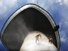 Topjaar voor attracties door drukte Rotterdam