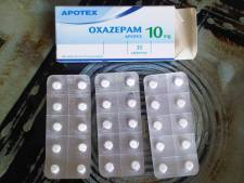 Amersfoortse drugsdealer hield er volgens Justitie ook een rijdende apotheek met verslavende medicijnen op na