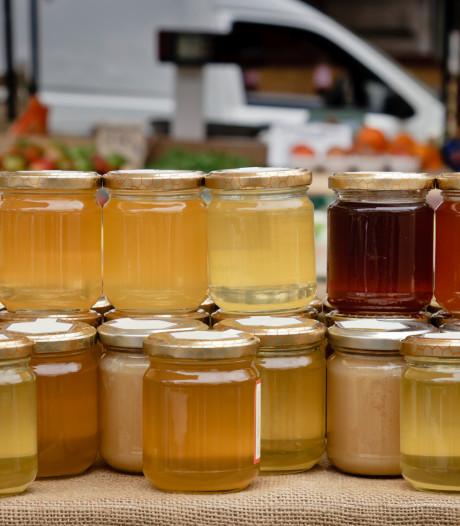 Un homme emprisonné 82 jours pour avoir ramené du miel aux États-Unis