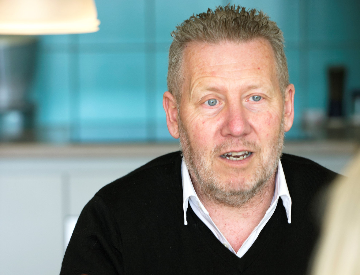 Guy Vloebergh
