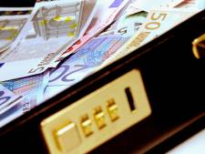 Tholenaar moet 330.000 aan staat terugbetalen voor witwassen en drugstranporten naar Zwitsersland