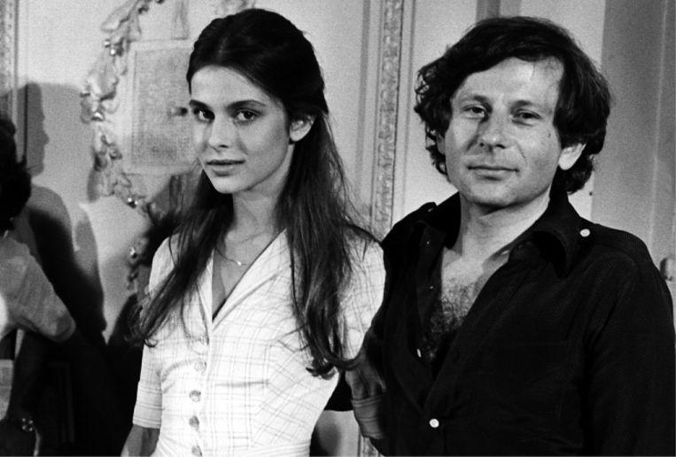 'Niemand keek destijds op van mijn avontuurtje met Nastassja Kinski (toen 15), het was een relatie op gelijke voet. We zijn trouwens vrienden gebleven.' Beeld
