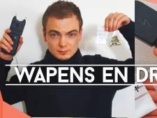 YouTuber Sven krijgt voorwaardelijke straf: geen video's met strafbare feiten meer