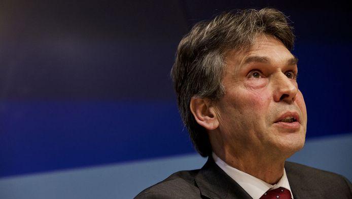 Dick Schoof, Nationaal Coördinator Terrorismebestrijding en Veiligheid.