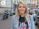 Chantal Janzen komt werken bij het Amstel Hotel!