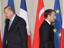 Macron rappelle son ambassadeur en Turquie après une nouvelle attaque d'Erdogan, appel au boycott de produits français