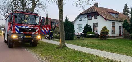Drugslab aangetroffen in Harderwijk: woning met linten afgezet