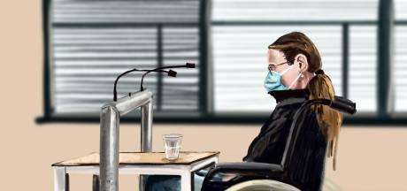 Rechtbank veroordeelt Terneuzense moeder tot tien jaar cel: 'Ze kreeg haar verdiende loon'
