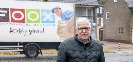 Almelo verliest in Wim Kuiper (69) opnieuw een supervrijwilliger: 'Wim en Willem konden gewoon niet zonder elkaar'
