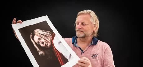 Slechtziende fotograaf Remco heeft zich nooit door zijn handicap laten stoppen: 'Ik ga overal op af'