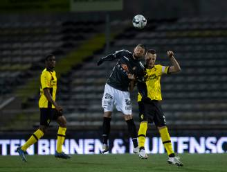 Dankzij late gelijkmaker van De Belder houdt Deinze Lierse Kempenzonen op tien punten