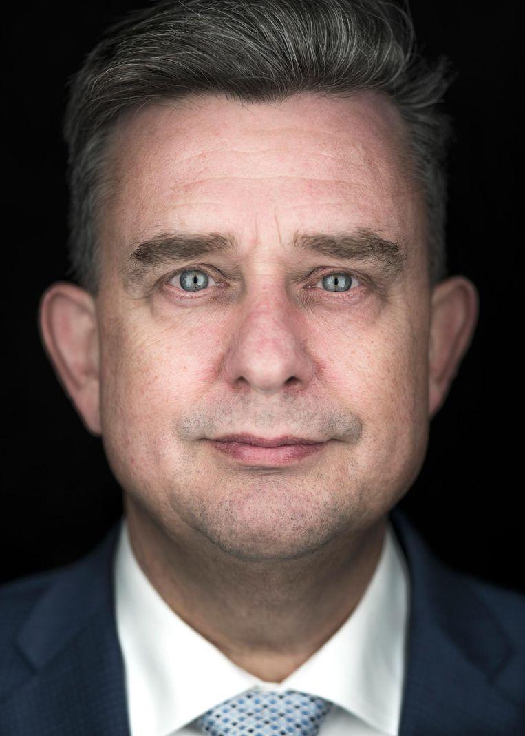 Emile Roemer Beeld Mike Roelofs/Lumen