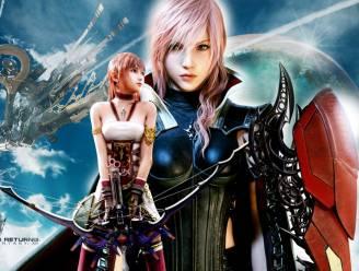 'Lightning Returns: Final Fantasy XIII' wordt uw eerste nerd-game