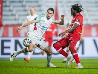 LIVE (20u45). Blijft OHL aandringen voor de top vier tegen Antwerp?