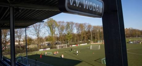VV Wodan in Eindhoven runt zijn kantine nu zelf