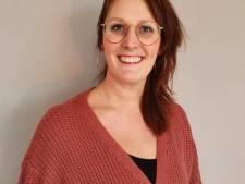 Inge Kamphuis nieuw ChristenUnie-raadslid in Twenterand