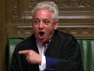 """""""Order! Ooooooorder!"""" John Bercow: omstreden figuur met verre van onschuldige rol in finale van brexitdrama"""