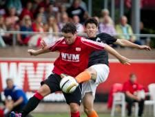 Voormalig profvoetballer Bruns wordt trainer Sportlust Vroomshoop