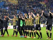 Vitesse sluit Europa League af met zege op Nice