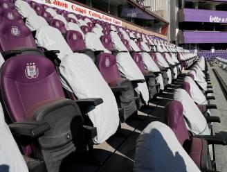 Anderlecht komt met compensatie voor matchen zonder publiek: fans kunnen abonnement gratis verlengen voor volgend seizoen