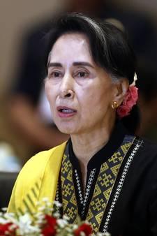 Nieuwe vredesgesprekken Myanmar