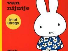 Herman van Veen schrijft 'Utregse' versie van nijntje, die dit jaar haar 65ste verjaardag viert