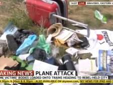 Meer dan 200 klachten over Sky News-reportage MH17