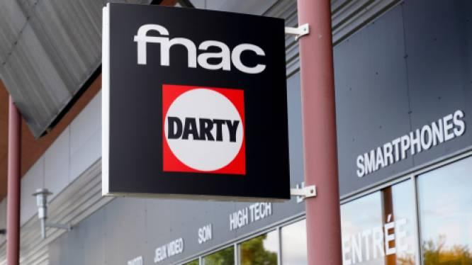 Frans gerecht voert onderzoek naar moederbedrijf Fnac en Vanden Borre wegens witwassen